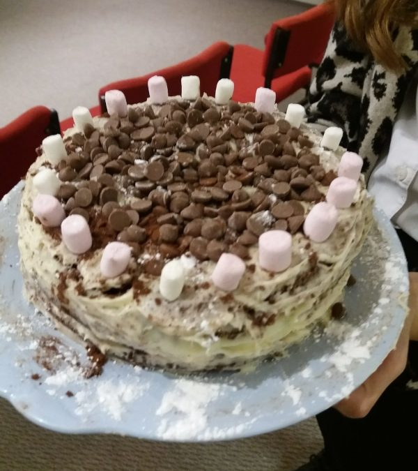 Hackleton Youth Club Bake Off